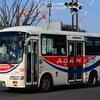 朝日自動車 1038号車