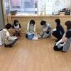 STELLA KID(ステラキッド)【放デイオープン決定!】嘔吐処理訓練