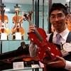 弦楽器講習会 ~楽器の診断をできるようになりましょう~ 5月12日(金) ※完全予約制