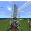 【Minecraft】水流エレベータの仕様が変わってます 1.6.0.5ベータ【BE】