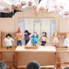 7年生の人形劇