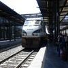 不思議の国、アメリカ:Rail Service/Amtrak編