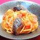 【生クリームいらず】簡単、コクうま!海鮮トマトクリームパスタのレシピ・作り方