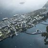 テンセントが深圳市にネットシティ建設計画を発表。データ駆動型設計の都市が年内に着工