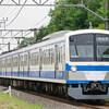 6月21日撮影 私鉄シリーズ 西武多摩湖線 一橋学園~青梅街道間 近江鉄道カラーを待っていたが…