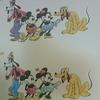 ディズニーのぬり絵レッスン