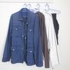 セカンドストリートのエコ買取が一時中止になり、衣類の処分を見直すことにしました。