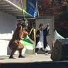 伊賀上野ninjaフェスタ at 上野公園2017