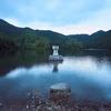 赤松池(鳥取県大山)