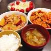今日の晩ご飯は簡単!鶏モモチキン
