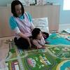 子育て勉強会「赤ちゃんの発達」開催!