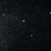 風の強い夜に・・ M103 & 二重星団