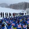 スキー学舎2日目②