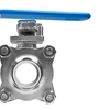 How to increase demand of ball valves in global export market?