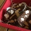 【レシピ】簡単だけど見栄えよし、なチョコサラミ