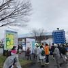 #長野マラソン 走れず(涙)。
