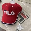 ジャカルタで FILA の帽子購入