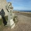 【Day6】(4)伝説のアヴァロンが沈むと言われる岬でケルト海をのぞむ。~ラ岬~