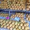 GW第二弾⑧(SFC修行記5-⑧) バンコクでも一、二を争う痛キモのマッサージ店と一、二を争う絶品のマンゴー店