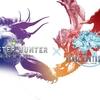 「モンスターハンター:ワールド」と「ファイナルファンタジーXIV」のコラボーレーションがマジで凄いことになっていた