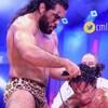 【CMLL85周年記念興行】ルーシュ、カベルナリオ組がボラドール、ターバン組を丸坊主に