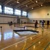 12/01(日) スラックライン体験会 in 矢島体育センター