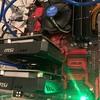 マイニング用高耐久連続稼動マザーボード「ASUS EX B250 V7」を購入しました