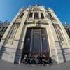 【スペイン17日目】美しきスペインの古都「バレンシア」観光