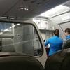 バニラエアJW905(成田→新千歳)A320  CAさんの好判断に拍手