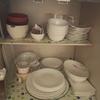 【食器棚公開】3人家族の、わが家の食器はこれだけ。
