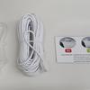ネットワーク監視カメラalro ultraの延長電源ケーブルを入手。屋外でも充電不要になるかな?