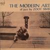 THE MODERN ART OF JAZZ/ZOOT SIMS