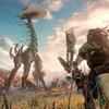 「Horizon Zero Dawn」感想:自然の中で機械獣を狩る斬新なゲーム