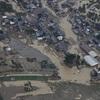 死者50人不明18人 避難者3万8000人 10月14日