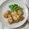 激旨!鶏胸肉のマヨ味噌焼き 作りました