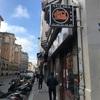 パリの中華レストランで火鍋(食べ放題)