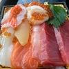 食欲の秋が満たされる@「角上海鮮市場」(諏訪市)