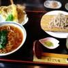 【成田】障害者の蕎麦打ち職人 頑張るお蕎麦屋さん「まごごろ庵」【ランチ】