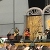 New Orleans Jazzfest, May 4 #3