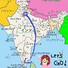 30才は人生の分かれ道★自分探し,私がインドへ行く理由