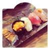 """食レポ#024 実は大阪は寿司もうまい!トロの概念を覆された隠れた名店""""大阪 中央市場ゑんどう""""[大阪編その2]"""