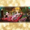 """【新エリアアトラクション②】美女と野獣""""魔法のものがたり""""映画が体感できる!"""