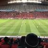 【鹿島】AFCチャンピオンズリーグ2017 グループステージ 第1節 鹿島アントラーズ vs 蔚山現代FC