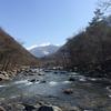 2018年3月 蒲田川&平湯温泉