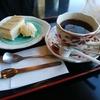 古民家カフェで昼食とケーキセット、久しぶりのプチツーリング!