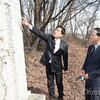 「高陽市の歌」使用中止騒動と、花田共同墓地「京城操車場第三工区内無縁合葬之墓」碑