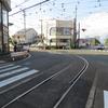 そして約束の地、豊橋へ④~日本の鉄道最小のR11カーブ!!井原カーブ😳へ〜