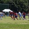 第29回千葉県少年サッカー選手権大会3回戦(4年生レッド)