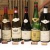 赤坂【シュマン(Chemins)】柴田オーナーソムリエのフレンチレストランにてフランスワイン会