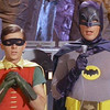 バットマンとジルセント・ジョン